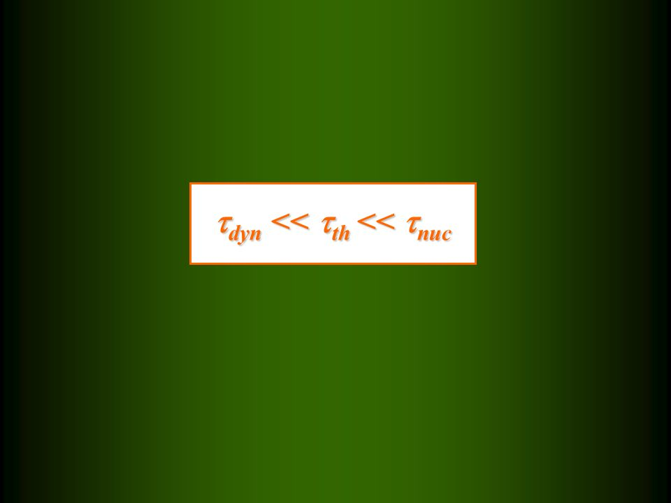 dyn << th << nuc