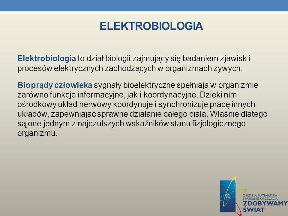 ELEKTROBIOLOGIA