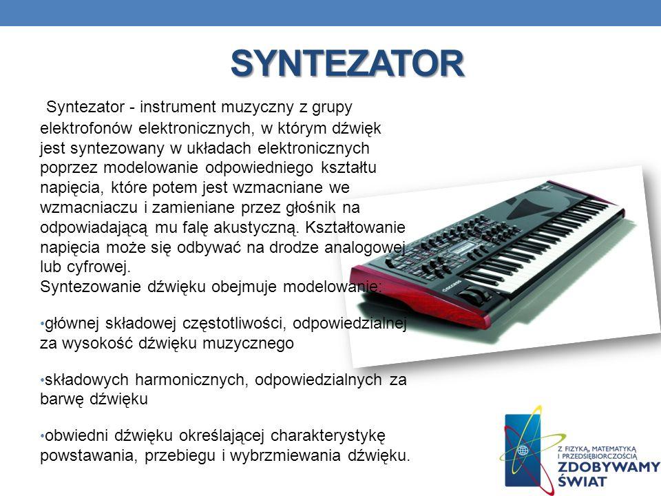 Syntezator