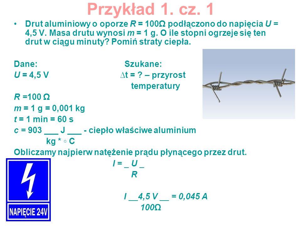 Przykład 1. cz. 1