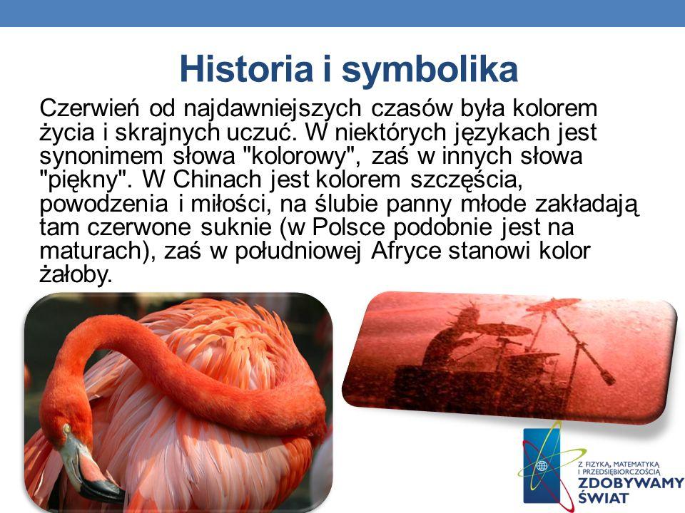 Historia i symbolika