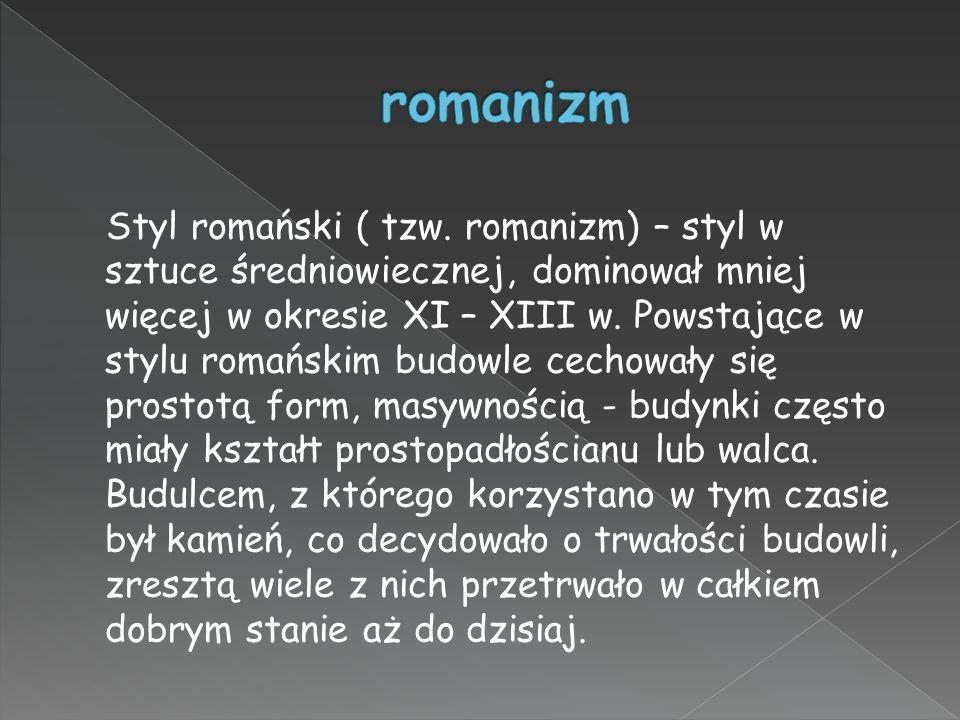 romanizm