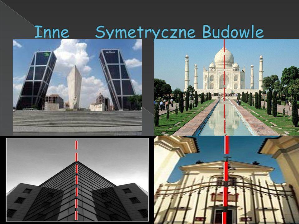 Inne Symetryczne Budowle