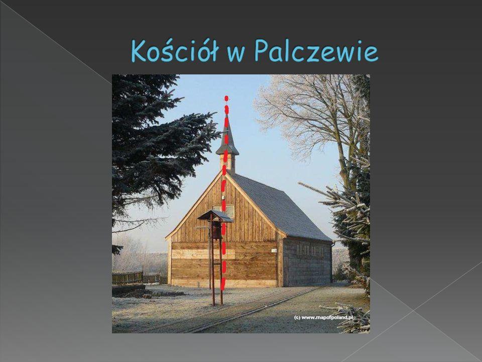 Kościół w Palczewie