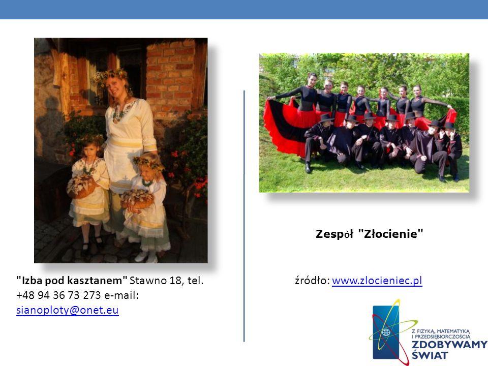 źródło: www.zlocieniec.pl