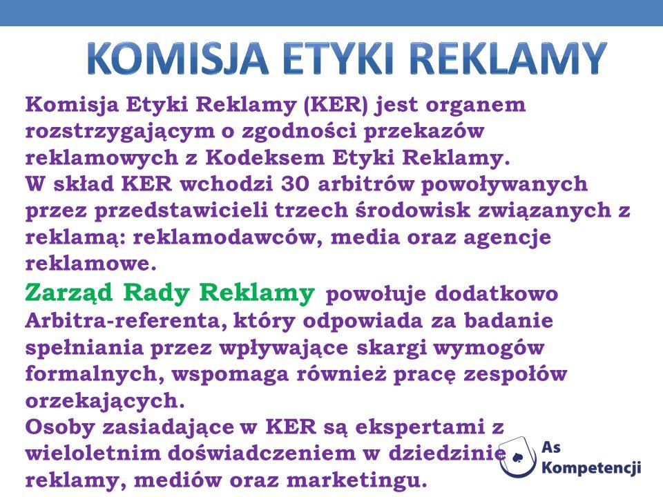 Komisja etyki reklamy