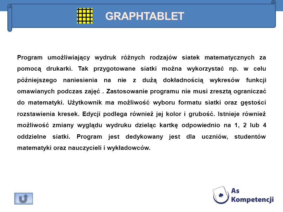 GraphTablet