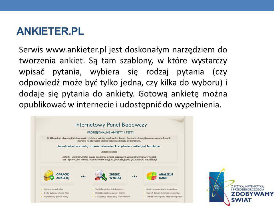 Ankieter.pl