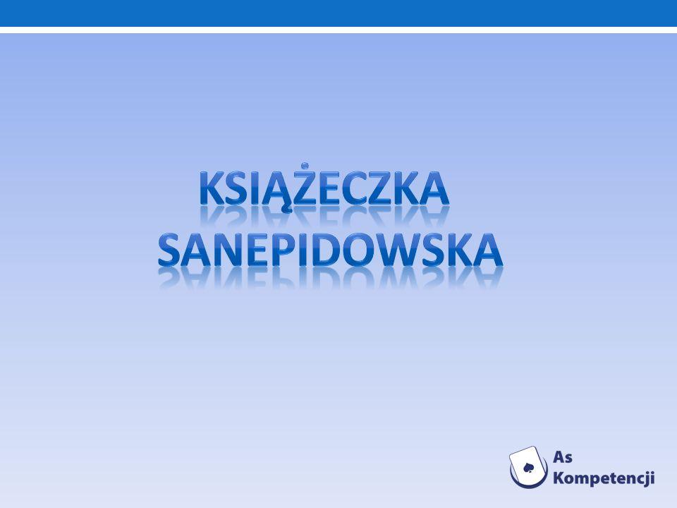 Książeczka sanepidowska