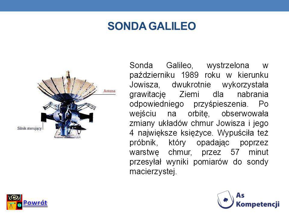 Sonda Galileo