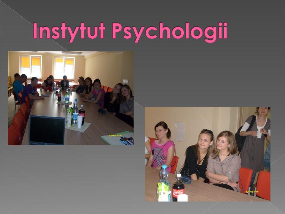 Instytut Psychologii