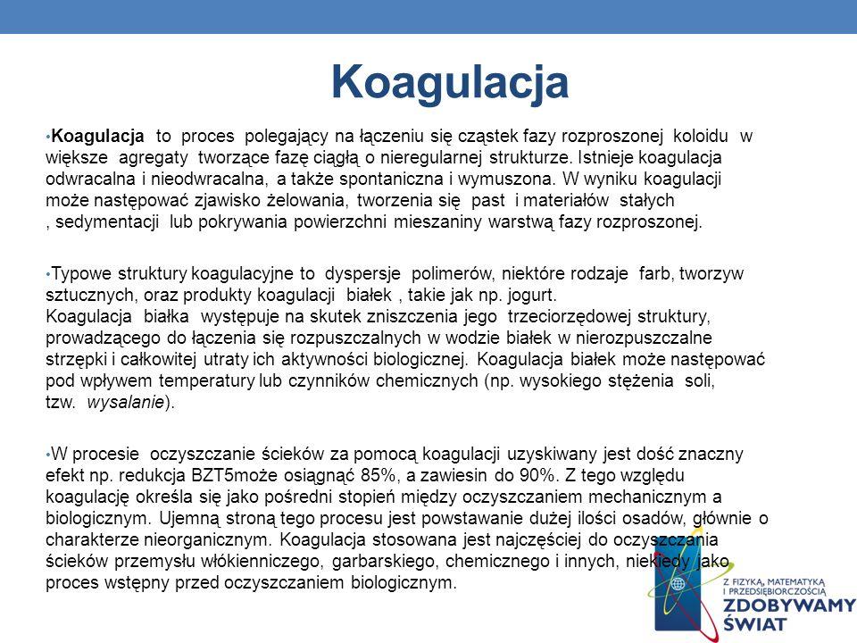 Koagulacja