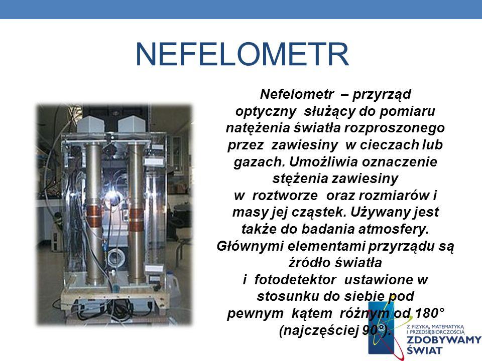 NEFELOMETR