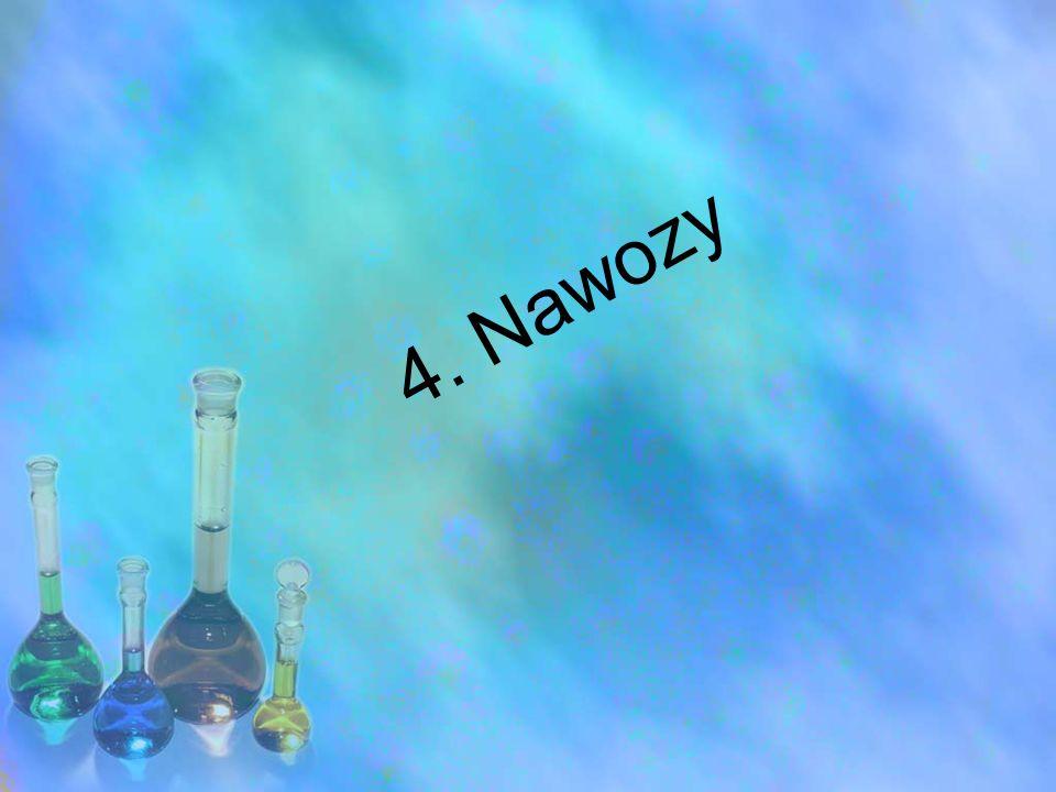 4. Nawozy