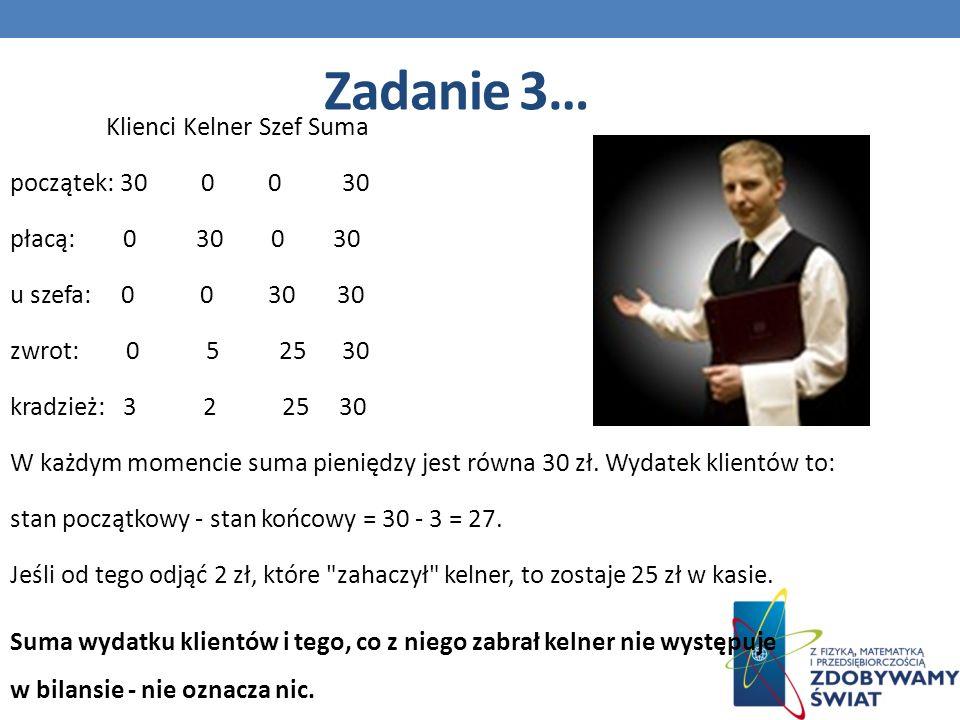 Zadanie 3…