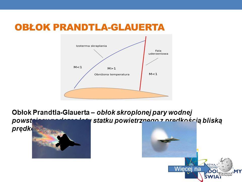 Obłok Prandtla-Glauerta
