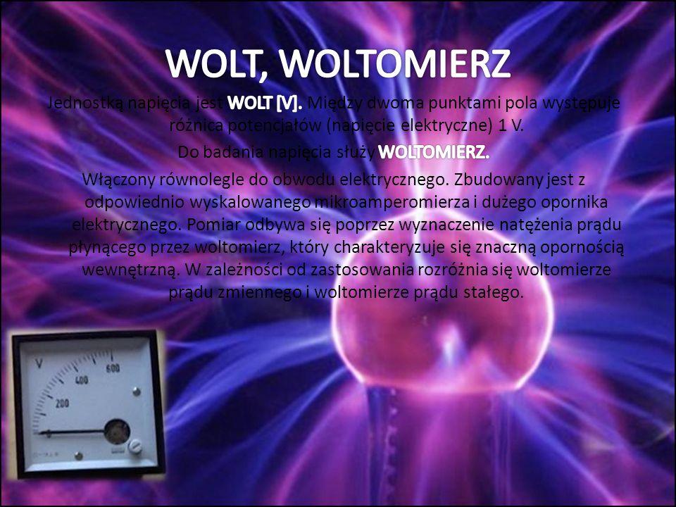 WOLT, WOLTOMIERZ