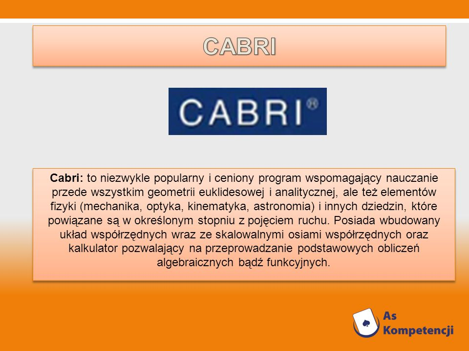 CABRI