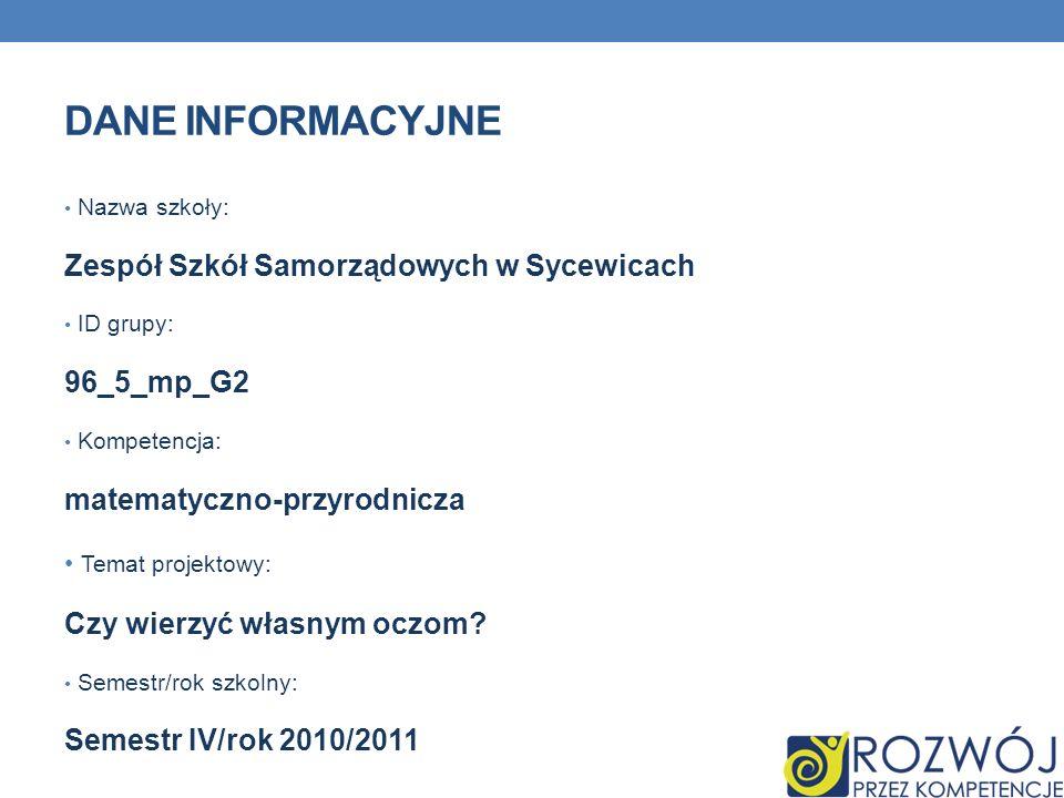 Dane INFORMACYJNE Zespół Szkół Samorządowych w Sycewicach 96_5_mp_G2