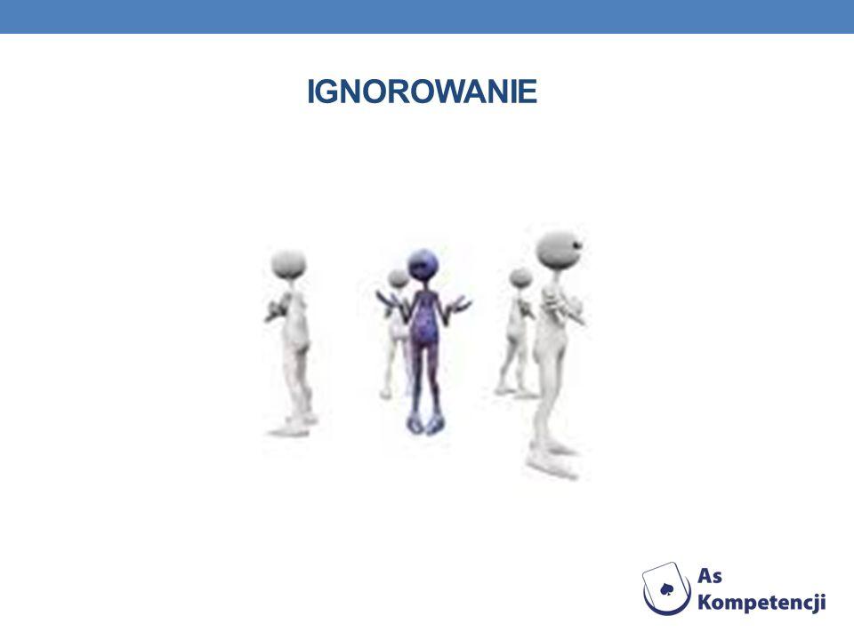 Ignorowanie