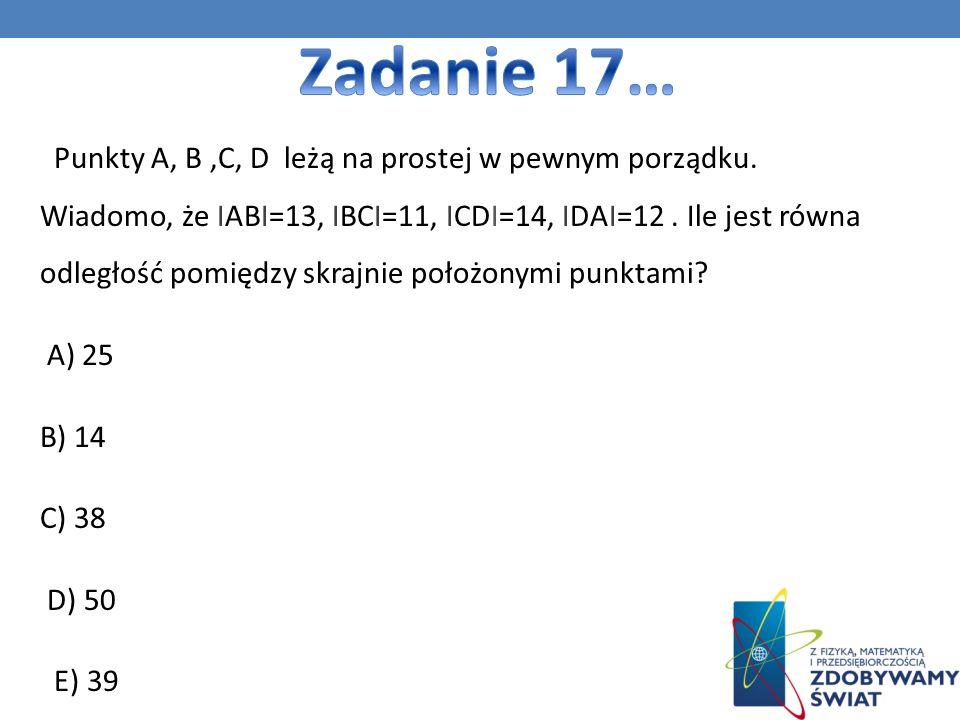 Zadanie 17…