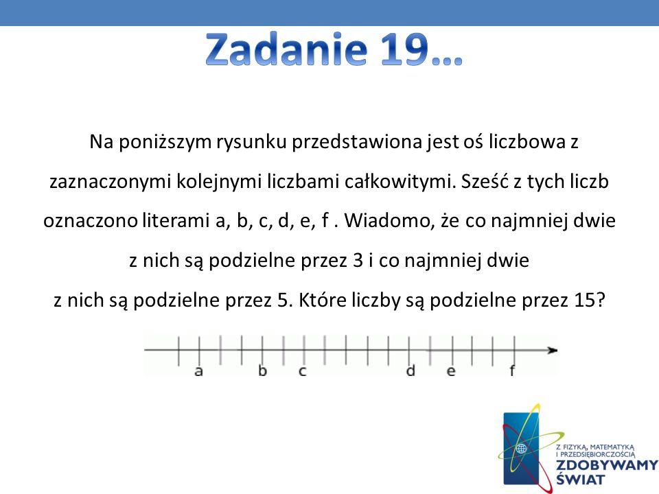 Zadanie 19…