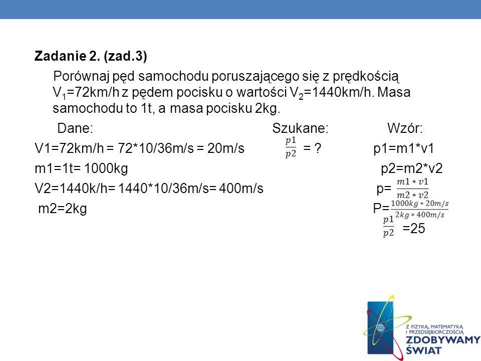 Zadanie 2. (zad.3)