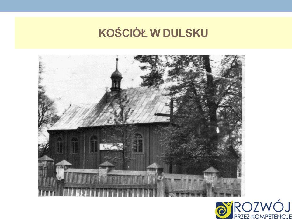 Kościół w dulsku
