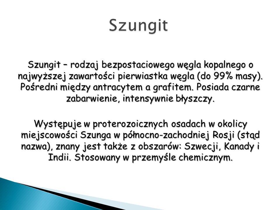 Szungit