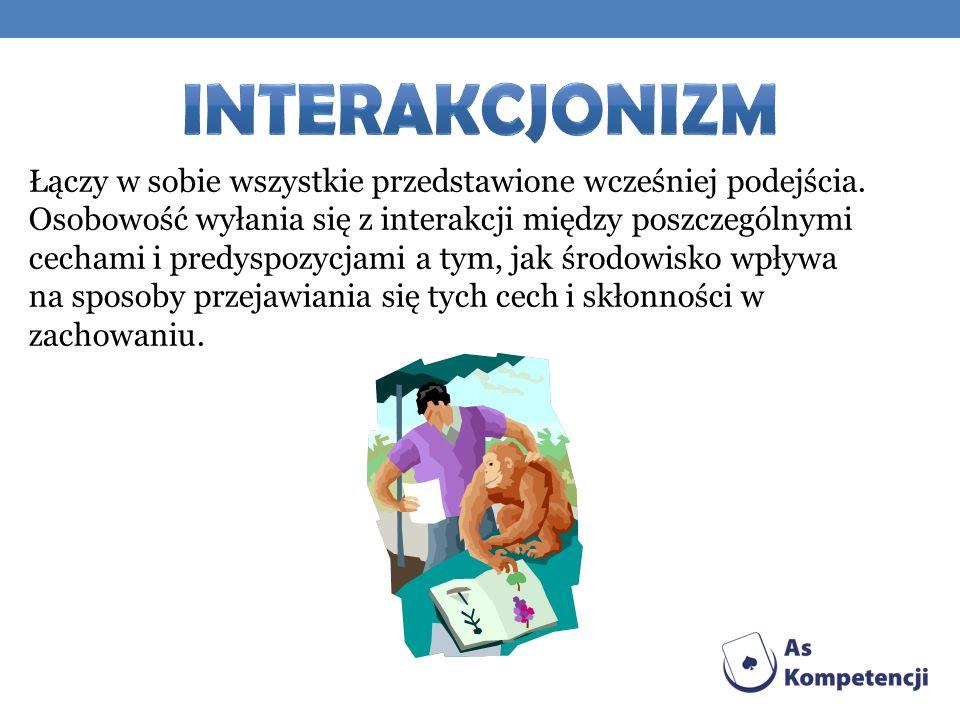 Interakcjonizm