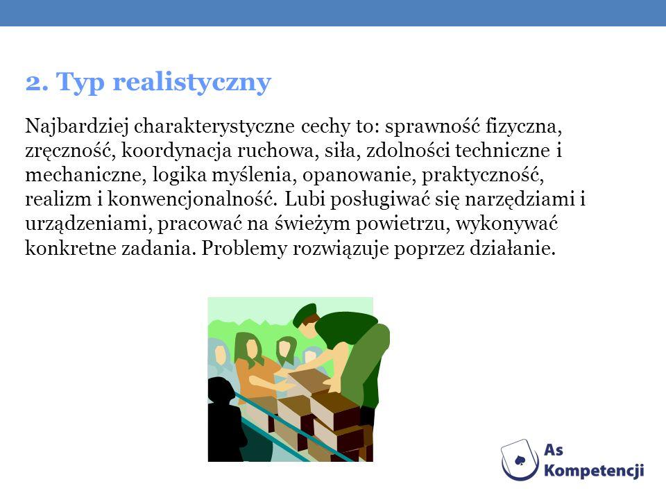 2. Typ realistyczny