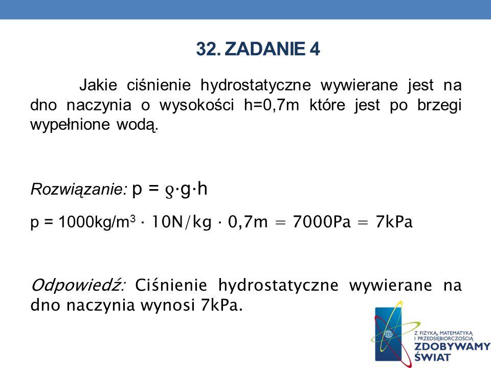 32. ZadaniE 4