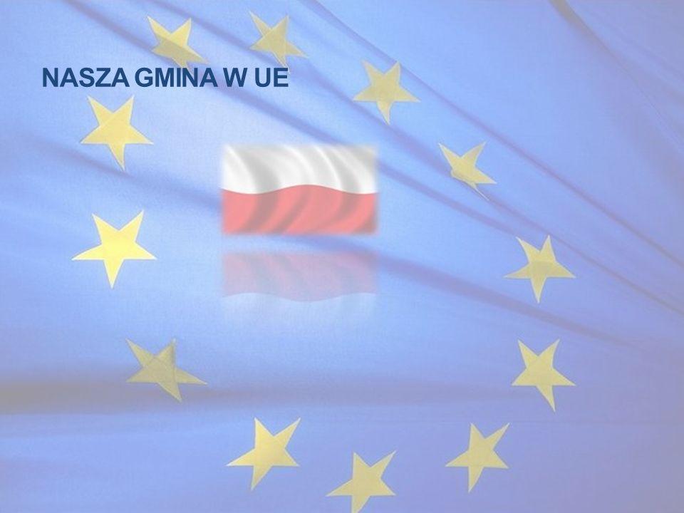 Nasza gmina w UE