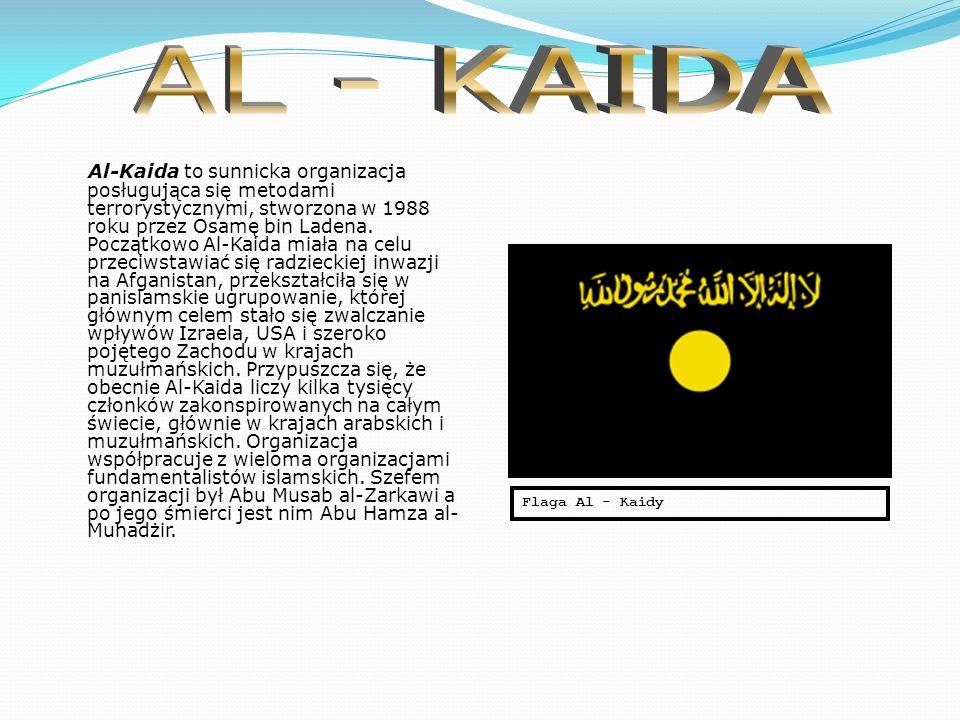 AL - KAIDA