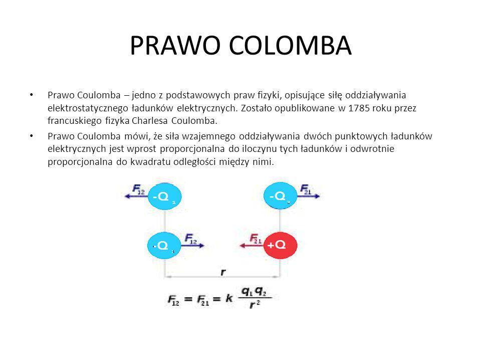 PRAWO COLOMBA