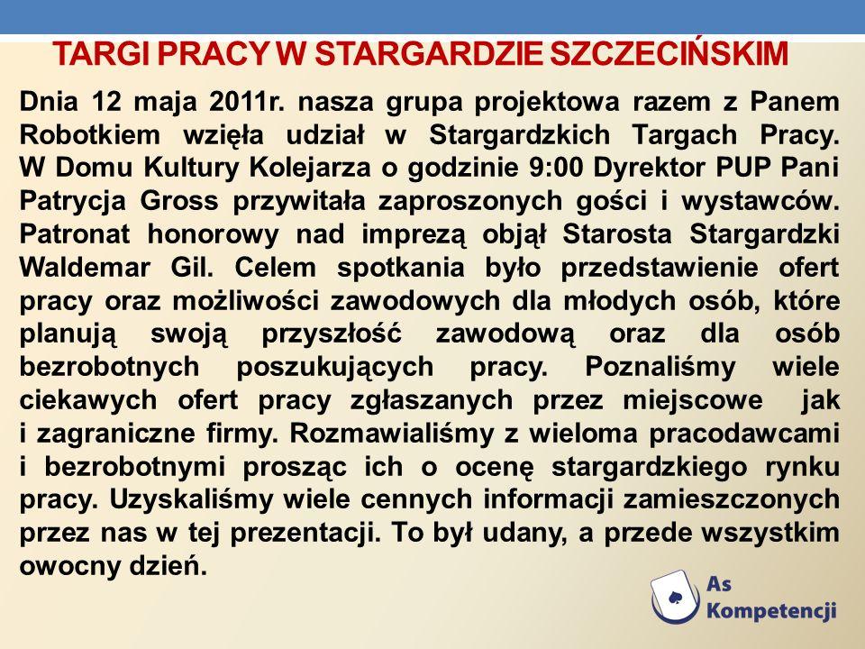 targi pracy w stargardzie szczecińskim
