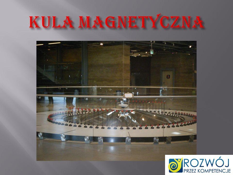 Kula magnetyczna