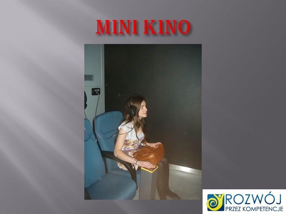 Mini kino