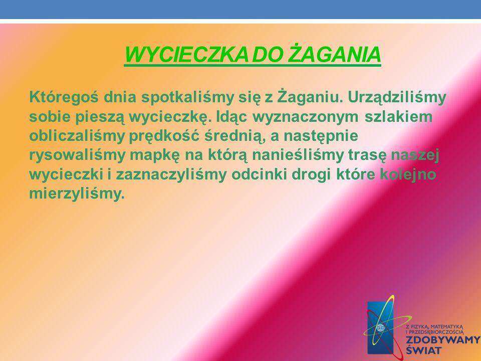 Wycieczka Do Żagania