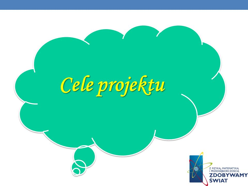 Cele projektu