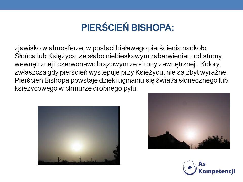 Pierścień Bishopa: