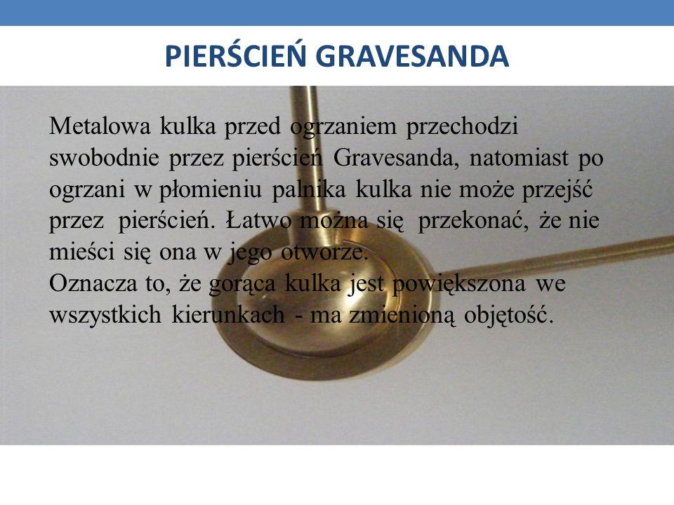 PIERŚCIEŃ GRAVESANDA