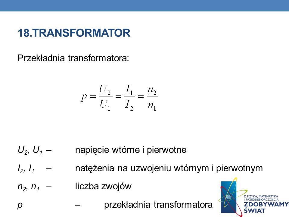 18.TRANSFORMATOR
