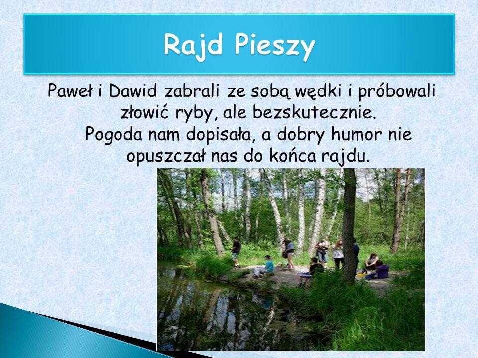 Rajd Pieszy