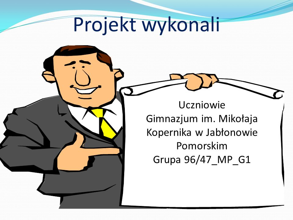Gimnazjum im. Mikołaja Kopernika w Jabłonowie Pomorskim