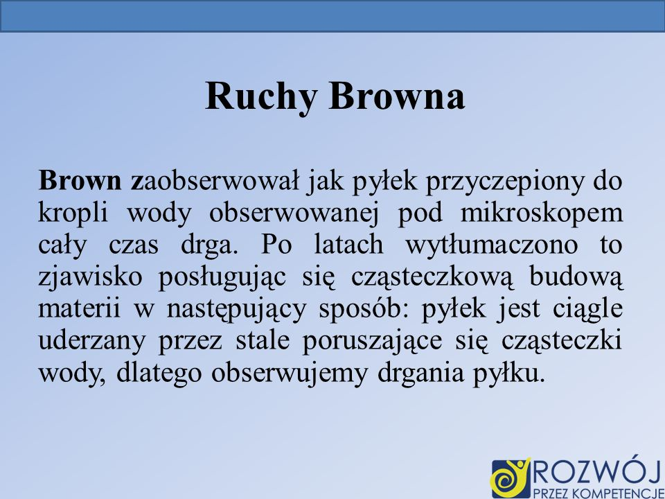 Ruchy Browna