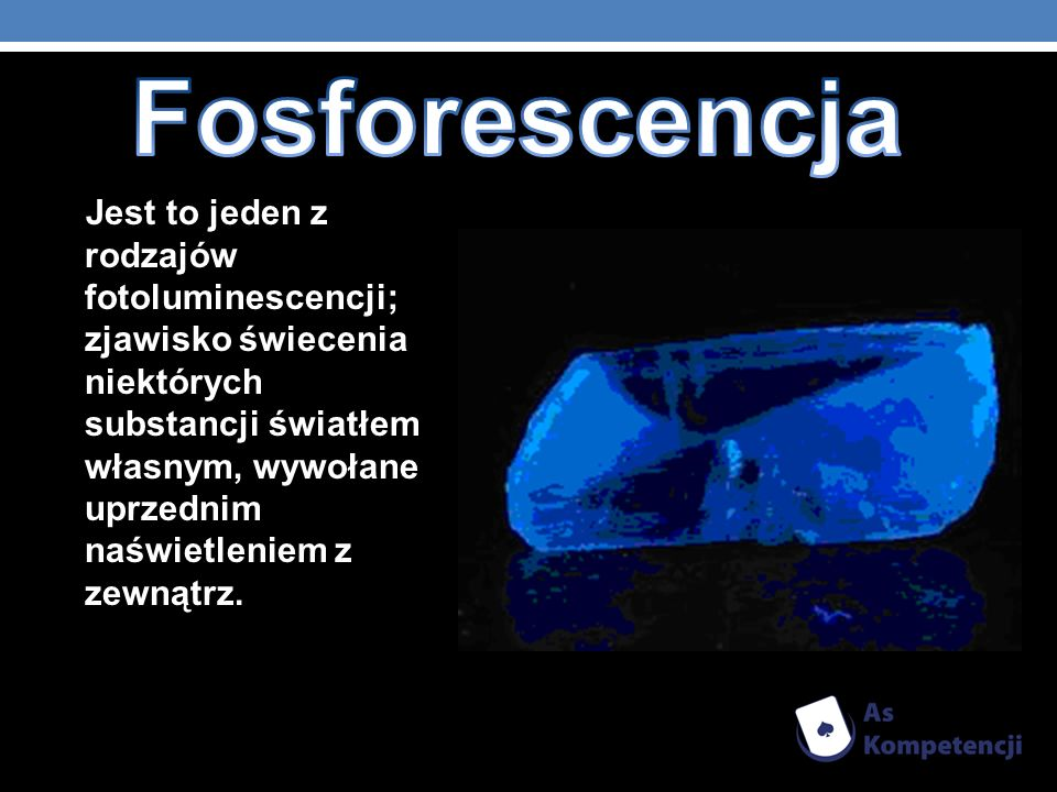Fosforescencja
