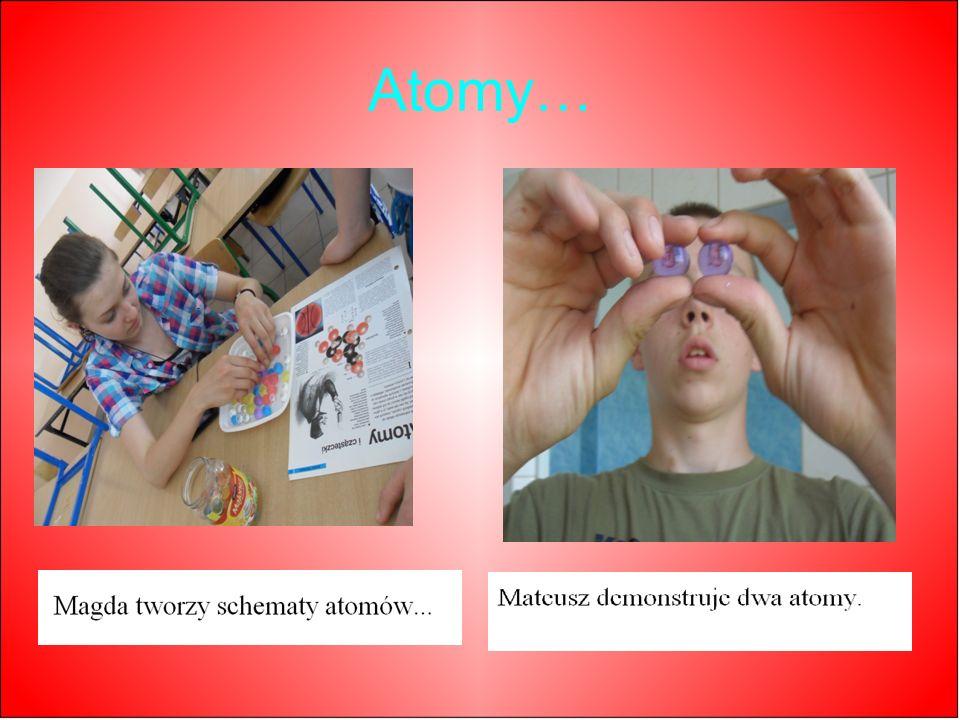 Atomy…