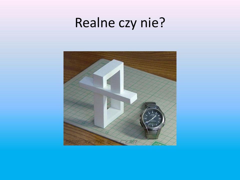 Realne czy nie