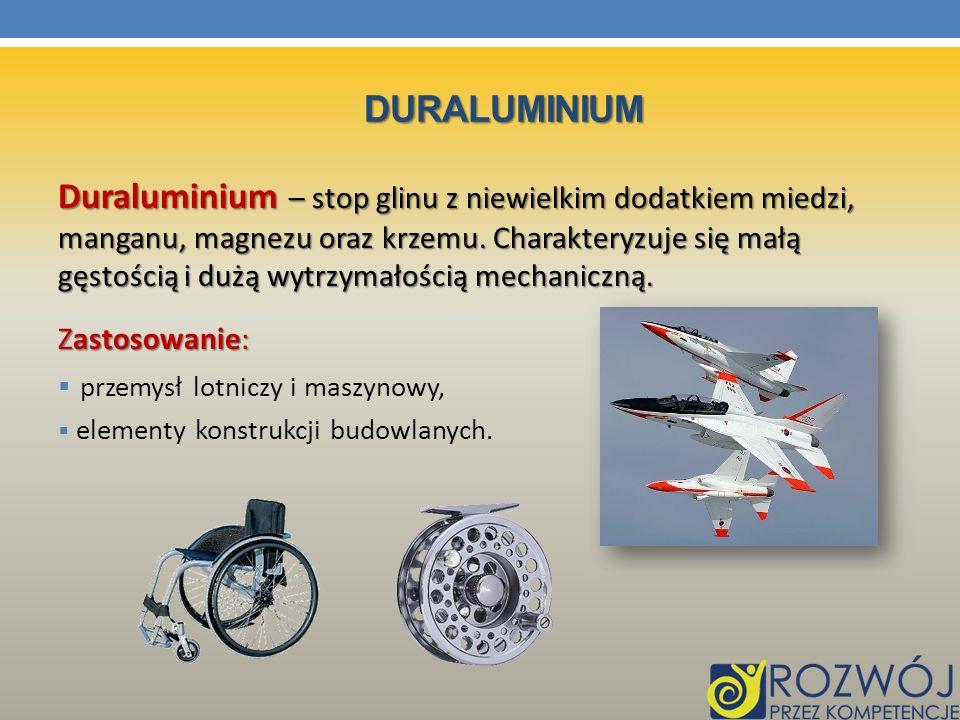 Duraluminium